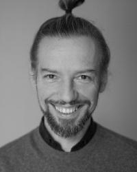 Zdjęcie prelegenta Wiesława Bartowskiego