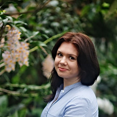 Monika Gubernat-Pieniążek
