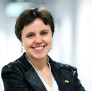Julia Górecka